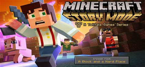 minecraft story mod online game minecraft story mode episode 4 free download pc game