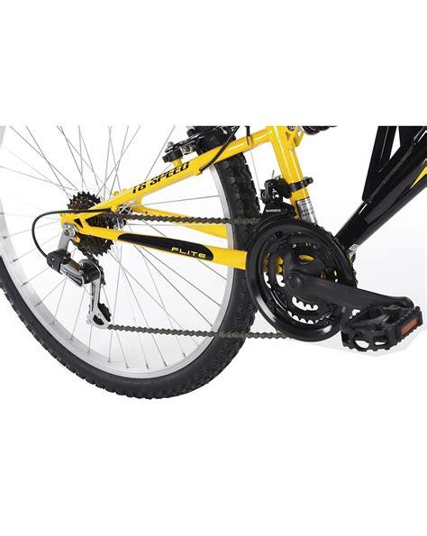 flite taser  mens mountain bike   williams