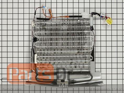Evaporator Ac Samsung da96 00681g samsung evaporator assembly parts dr