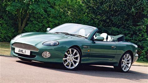1999 Aston Martin Db7 by 1999 Aston Martin Db7 Vantage Volante Wallpapers Hd