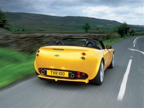 What Happened To Tvr Tvr Tamora Buying Guide