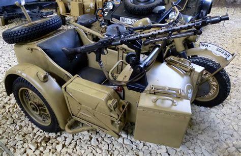 Motorrad Mit Beiwagen Wehrmacht by Z 252 Ndapp Ks750 F 252 R Die Deutsche Wehrmacht Entwickeltes