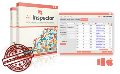 aliexpress dropship indonesia ali inspector software v1 0 0 6 cracked crackit indonesia