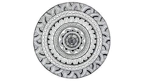 doodle draw 2 miniclip mandala doodle