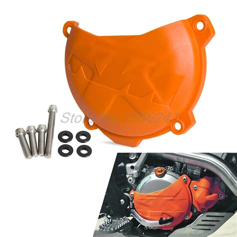Ktm 350 Clutch Cover Popular Ktm Clutch Cover Buy Cheap Ktm Clutch Cover Lots