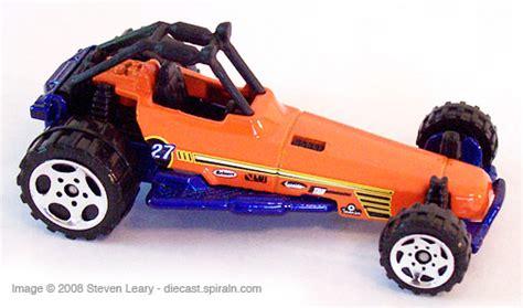 02137 Matchbox 2006 Dune Buggy matchbox 1 10 pack 2007