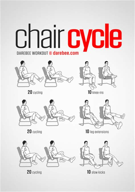 desk cycle weight loss visual workouts
