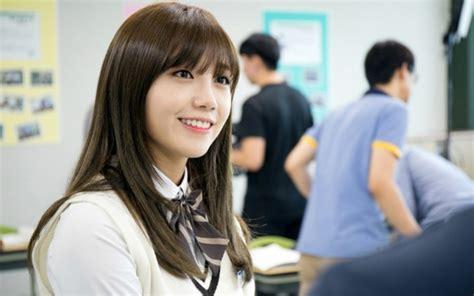 film korea terbaru kbs jung eun ji lee won geun di drama terbaru kbs sassy go