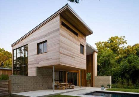 modern green house design re mixes new