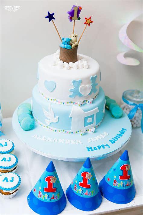baby boy birthday 1st baby boy birthday cake cake ideas by s cakes