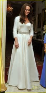 kate middleton second wedding dress photo 2539362