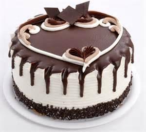 semisweet chocolate layer cake with vanilla cream filling recipe dishmaps