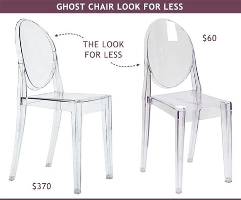 Ghost Furniture Dinner For One by 25 Best Ideas About Ghost Chairs On Ghost