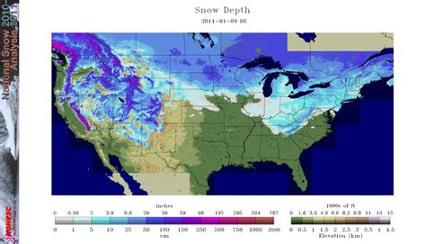 snow cover map united states dreaming of northwest snow so is the rest of the u s