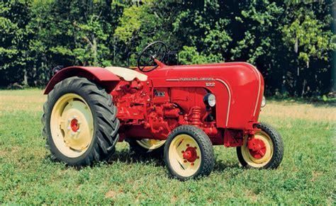 porsche tractors 13 classic tractors quarto drives