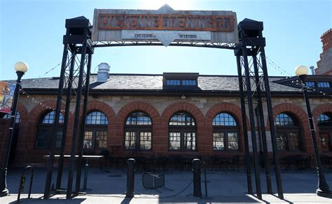 rib and chop house rib and chop house talks with cheyenne depot for brewery news wyomingnews com