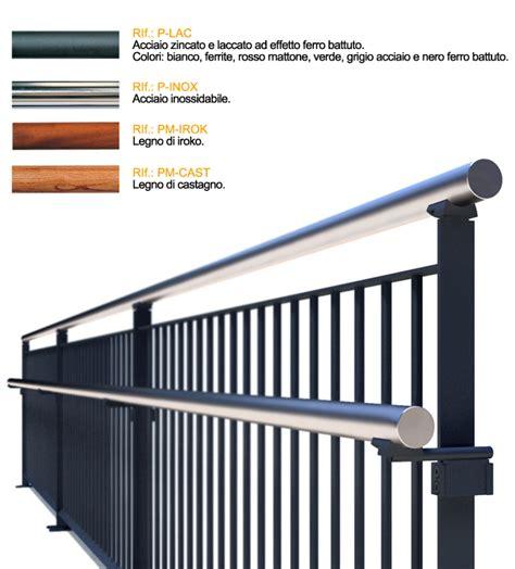 corrimano per disabili balconi di ferro ringhiere inferriate parapetti