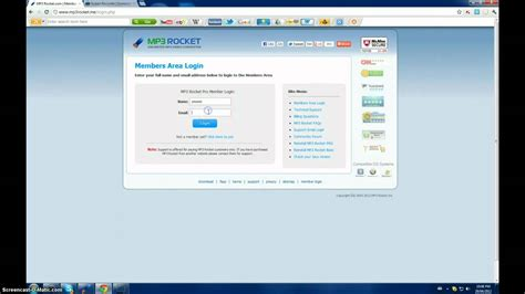 download mp3 rocket youtube how to get mp3 rocket pro for free youtube