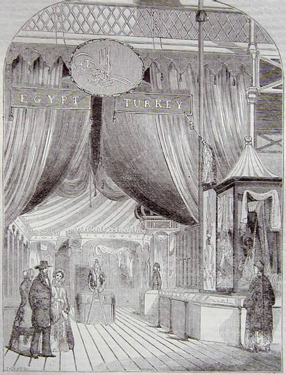 the great exhibition with continental sketches practical and humorous classic reprint books a century exhibited 1851