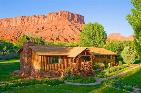 Utah Bed And Breakfast Inns by 187 Castle Valley Inn