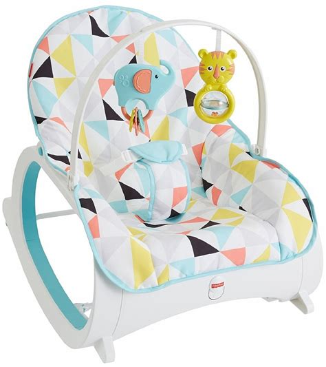 Walmart Baby Bouncy Chair - fisher price infant to toddler rocker