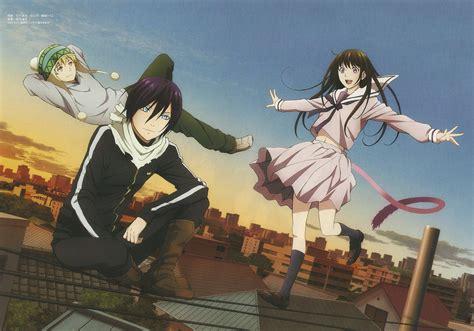 imagenes anime en hd noragami anime wallpaper hd by corphish2 on deviantart