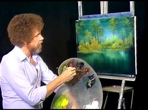 bob ross painting marshlands bob ross marshlands season 6 episode 12 diy fyi