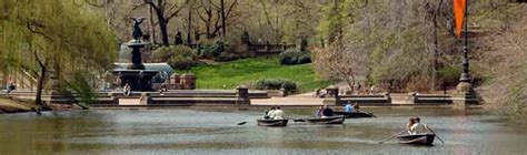 central park paddle boats paddleboat rentals nyc parks