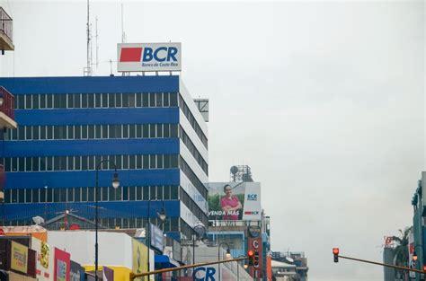 oficinas bcr bcr cerr 243 oficinas en zonas que afectar 225 tormenta otto