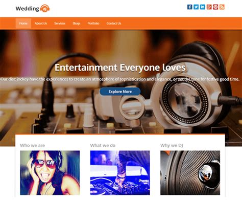 Wedding Organizer Tagline by Top 10 Stylish Event And Themes