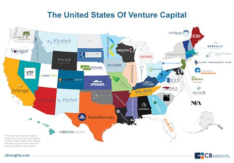 Best Mba To Get Into Venture Capital by Cei Ventures Named Maine S Most Active Tech Firm By Vc