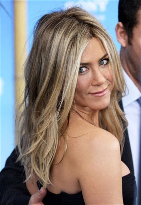 highlights in brown hair hair styles and color