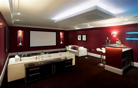 media rooms with small bar 100 awesome home theater and media room ideas for 2018