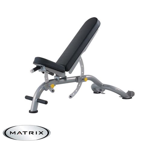 exercise bench price matrix fitness multi adjustable bench g3 fw80 price