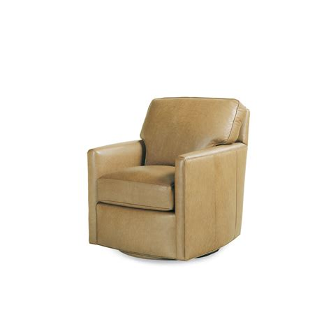 Hancock And Moore 4259s Delany Swivel Chair Discount Discount Swivel Chairs