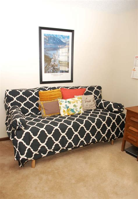 make a twin bed into a couch twin bed made to look like a couch do this by making