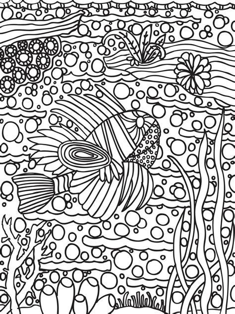 doodle budz ideas abstract doodles coloring book 2 sealife doodles 7 00