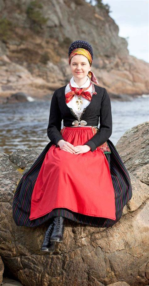 scandinavian folklore clothes ஐ traditional clothing ஐ