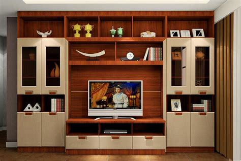 Cupboard Designs For Living Room by Wood Cupboard Designs For Living Room Home Combo