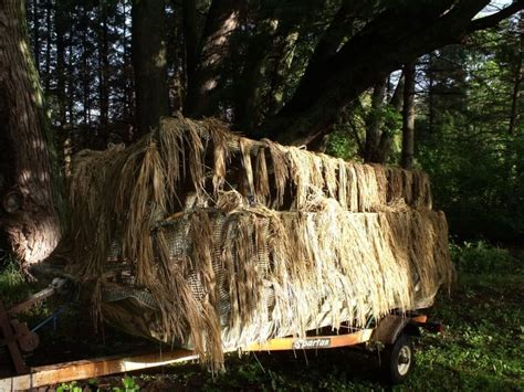 duck blind with boat hide 17 best images about duck hunting on pinterest pvc