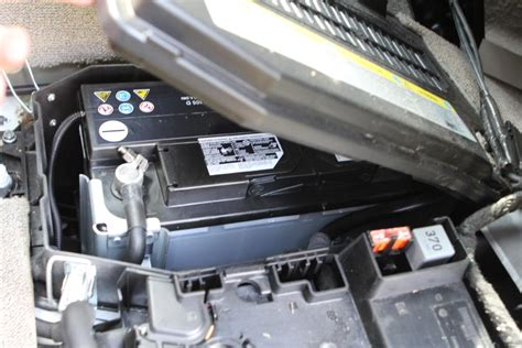 audi batteries removing the battery on a q7 audiforums