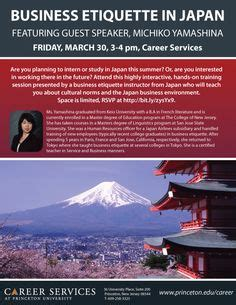 Top Mba In Japan by International Business International Business Etiquette Japan