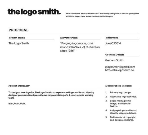 graphic design proposal letter 1000 images about b u s s i n e s on pinterest wine