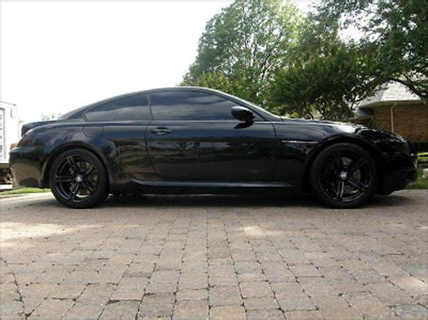 bmw m6 modified 2006 modified bmw m6 car pictures