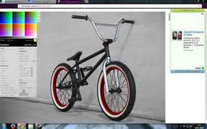 Cool Color Schemes Cool Bmx Bikes Colors Galleryhip Com The Hippest