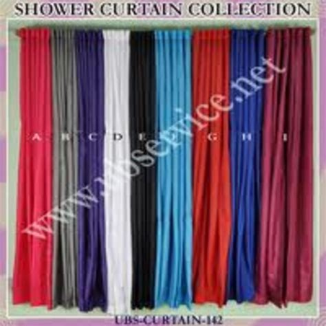 Range Shower Curtains by Range Of Shower Curtains Independent Living Centres