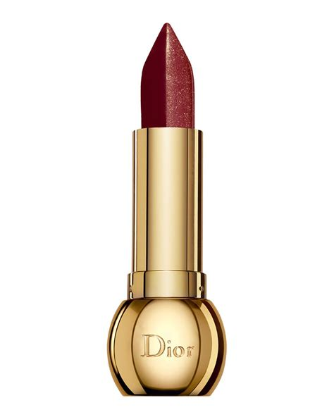 Modelco Limited Edition Collection Colour Coffret by Limited Edition Diorific Matte Velvet Colour Lipstick