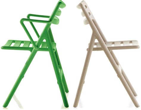 Herman Miller Air Chair by Folding Air Chair Two Pack Hivemodern