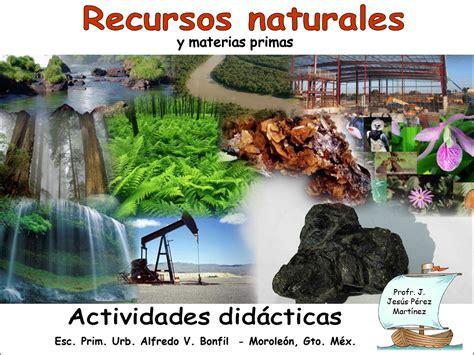 Imagenes De Los Recursos Naturales Wikipedia | recursos naturales plan ceibal jclic lainitas