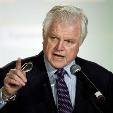 The Place Eddie Kennedy Ted Kennedy U S Senator Biography